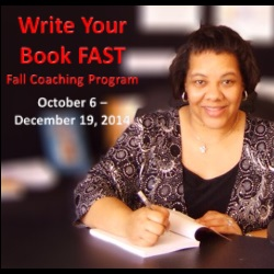 Are you final ready to write your book?